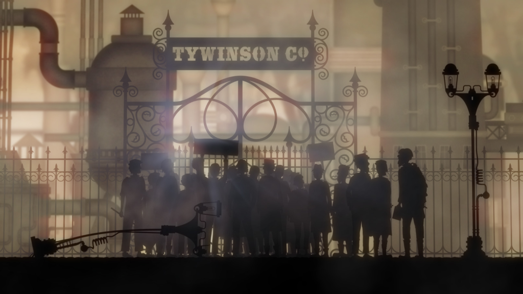 Tywinson-Co