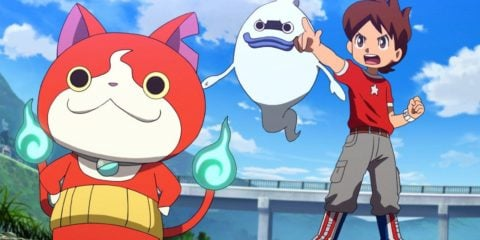 Yo-Kai Watch Nintendo