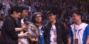 Dota 2, TI, Champion, 9 million