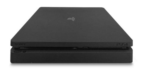 PS4 Slim, PlayStation