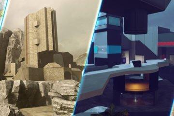 Halo 5 Big Team Battle