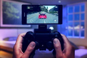 Sony mobile