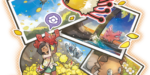 pokemon finder