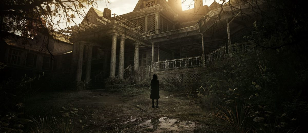 Resident Evil 7 Gets First Plot Details And Character Images