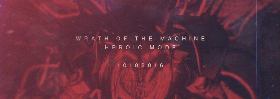 Destiny Rise of Iron Heroic Raid