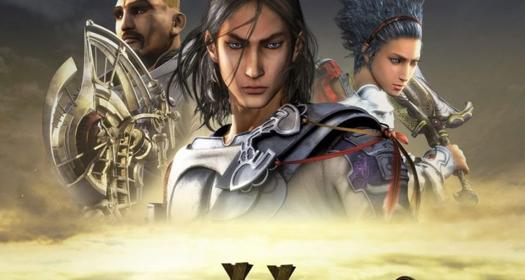 Xbox One, Microsoft, Lost Odyssey
