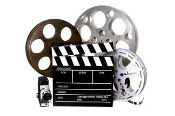 Film Directors Top 5