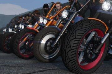 Grand Theft Auto Online Bikers Update