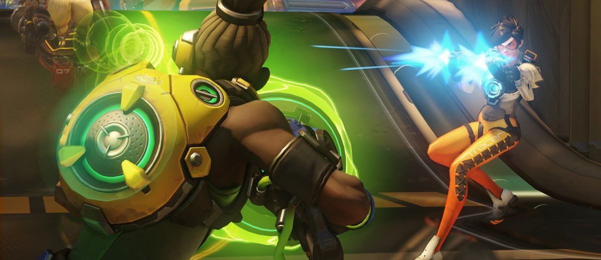 Blizzard to overhaul Overwatch ranking system in Season 3