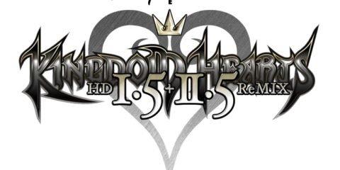 Kingdom Hearts 1.5 + 2.5