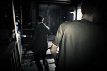 Resident Evil 7 VR
