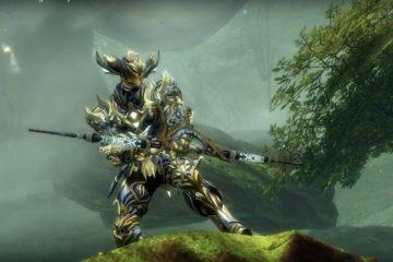 Guild Wars 2 Legendary Armor