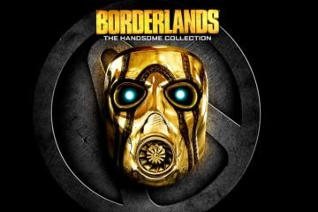 borderlands handsome
