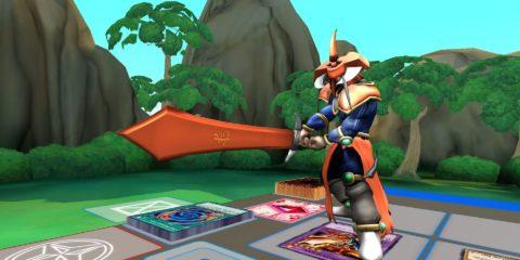 Yu-Gi-Oh!, Legacy of the Duelist, Konami