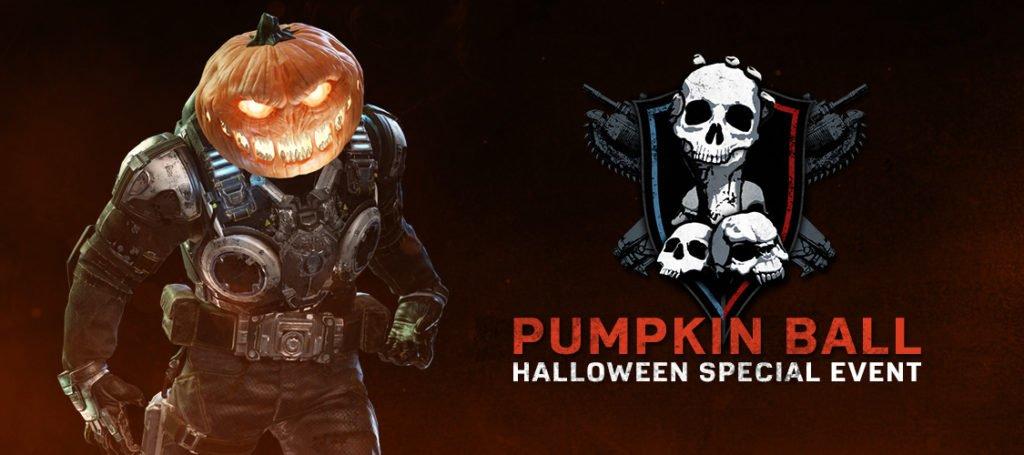 gears pumpkin