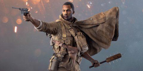 Dice, Battlefield 1