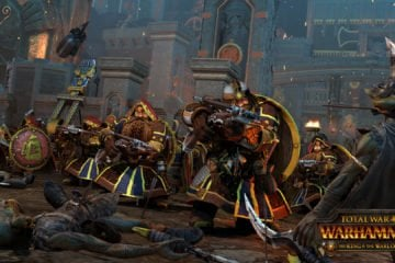 Total War: Warhammer, Creative Assembly