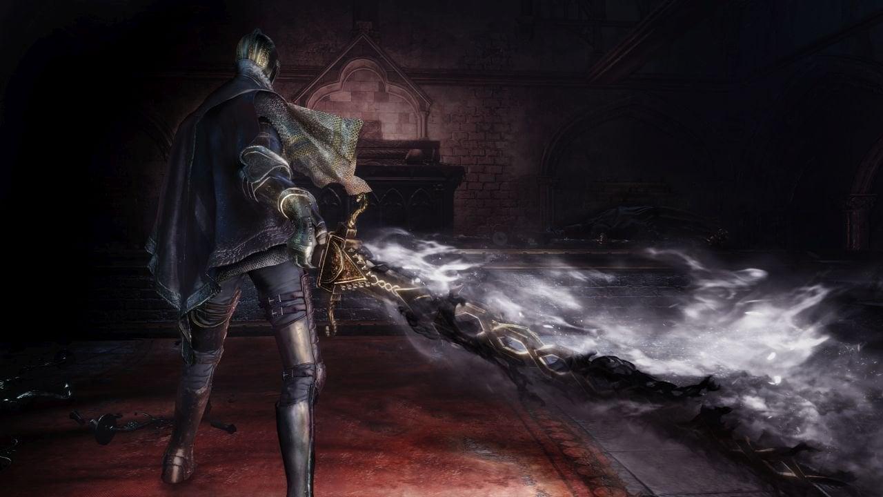 Ashes Of Ariandel May Link Dark Souls 3 To Bloodborne Gamespresso
