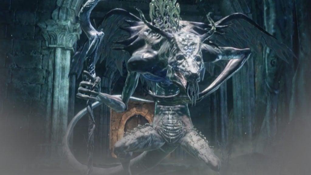 Dark Souls III Oceiros
