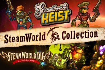 Steamworld Collection