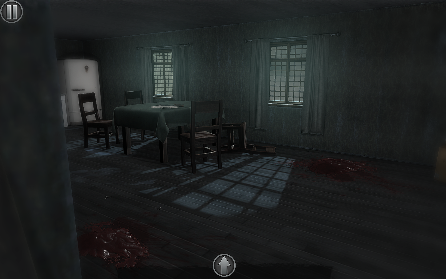 Haunted Rooms Available Now For Mobile Vr Gamespresso