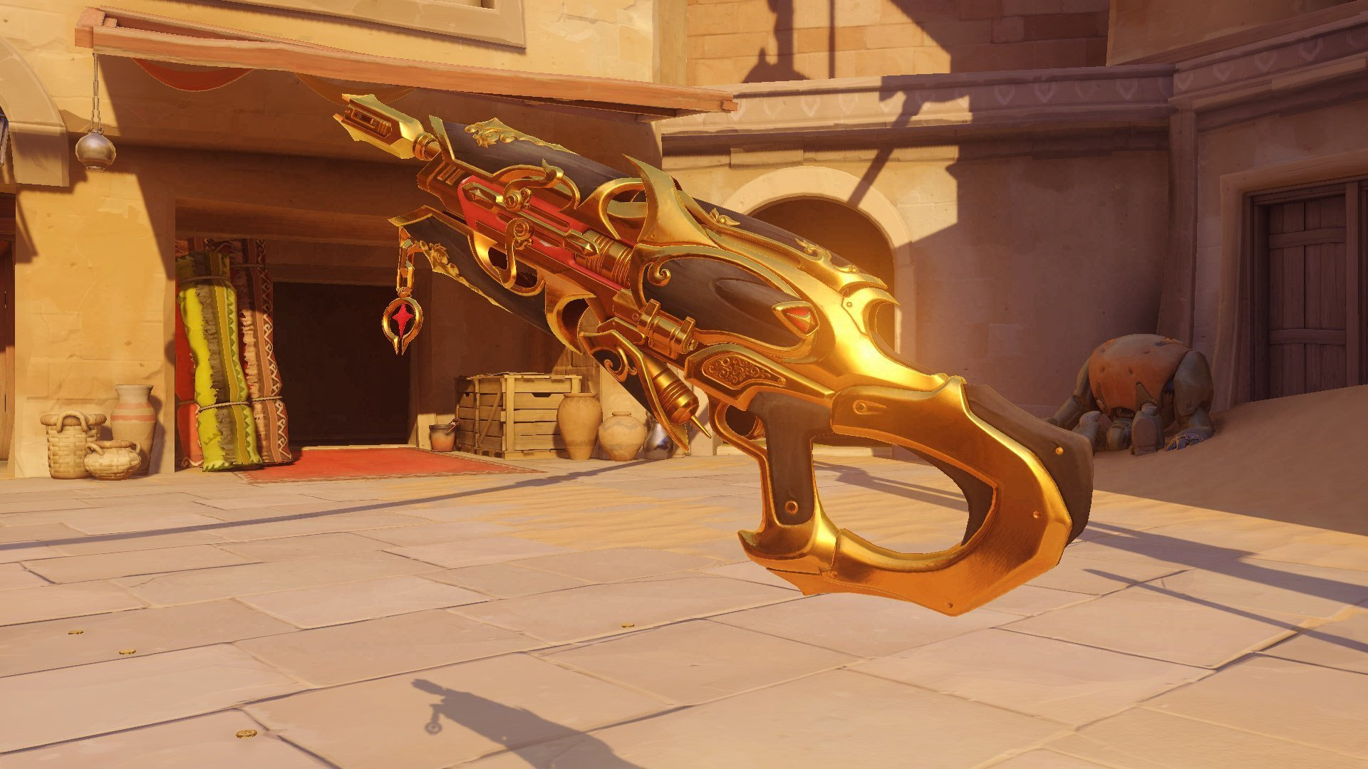 Which Overwatch Characters Get The Most Golden Guns