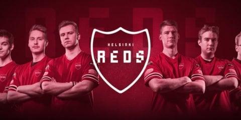 Helsinki REDS