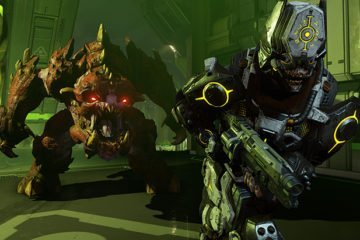 doom Bloodfall DLC