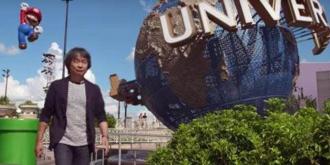 Mario Miyamoto Universal