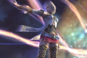 Final Fantasy XII: The Zodiac Age JRPG