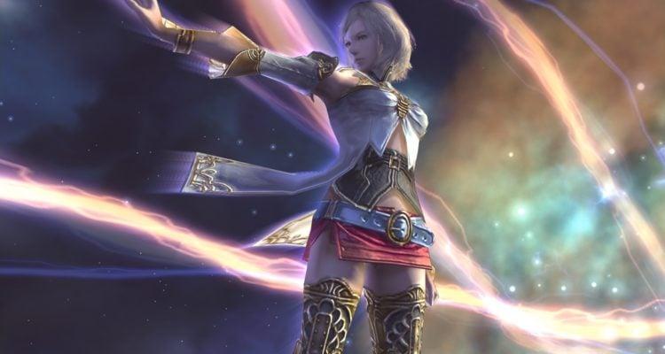 Final Fantasy XII: The Zodiac Age JRPG