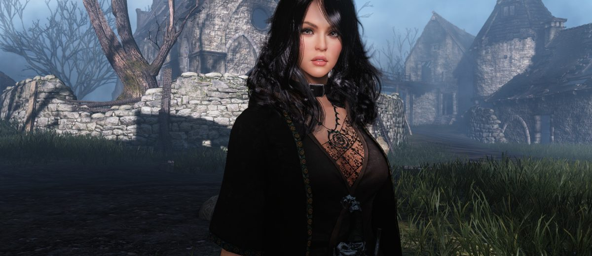 The MMO genre should learn from Black Desert's mistakes and