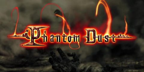Phantom Dust HD