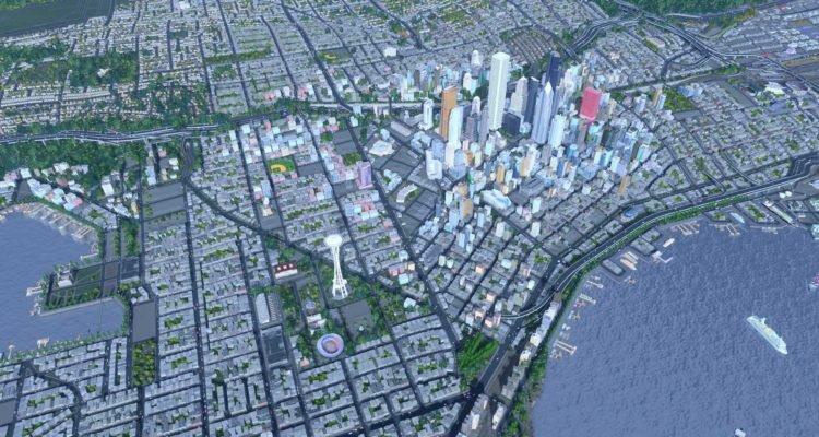 Cities: Skyline