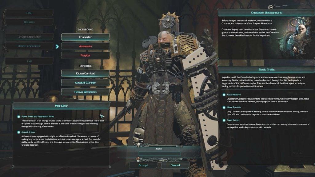 Build Game Universe
